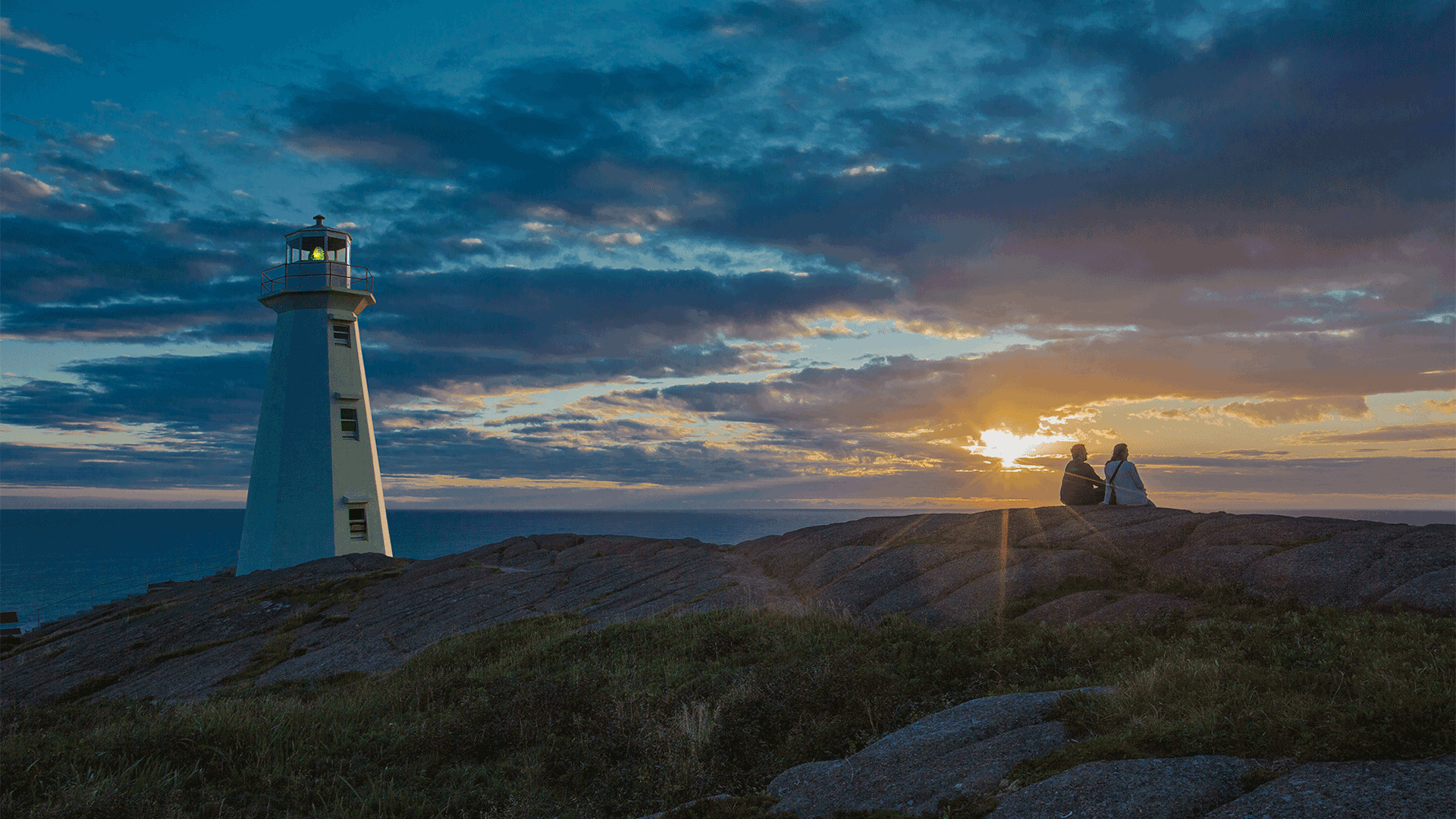 St. John's, Newfoundland and Labrador | Cape Spear