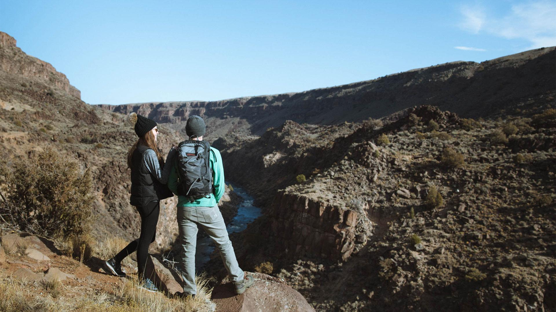 The top things to do in Taos, New Mexico   Río Grande del Norte National Monument