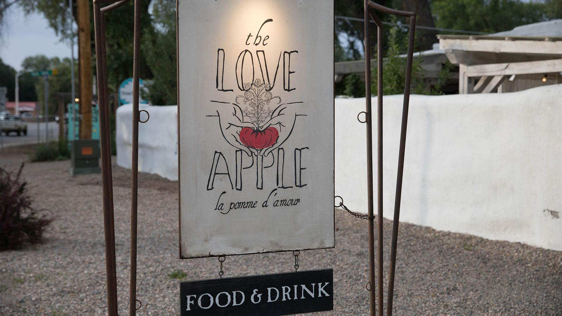 The top things to do in Taos, New Mexico   The Love Apple restaurant