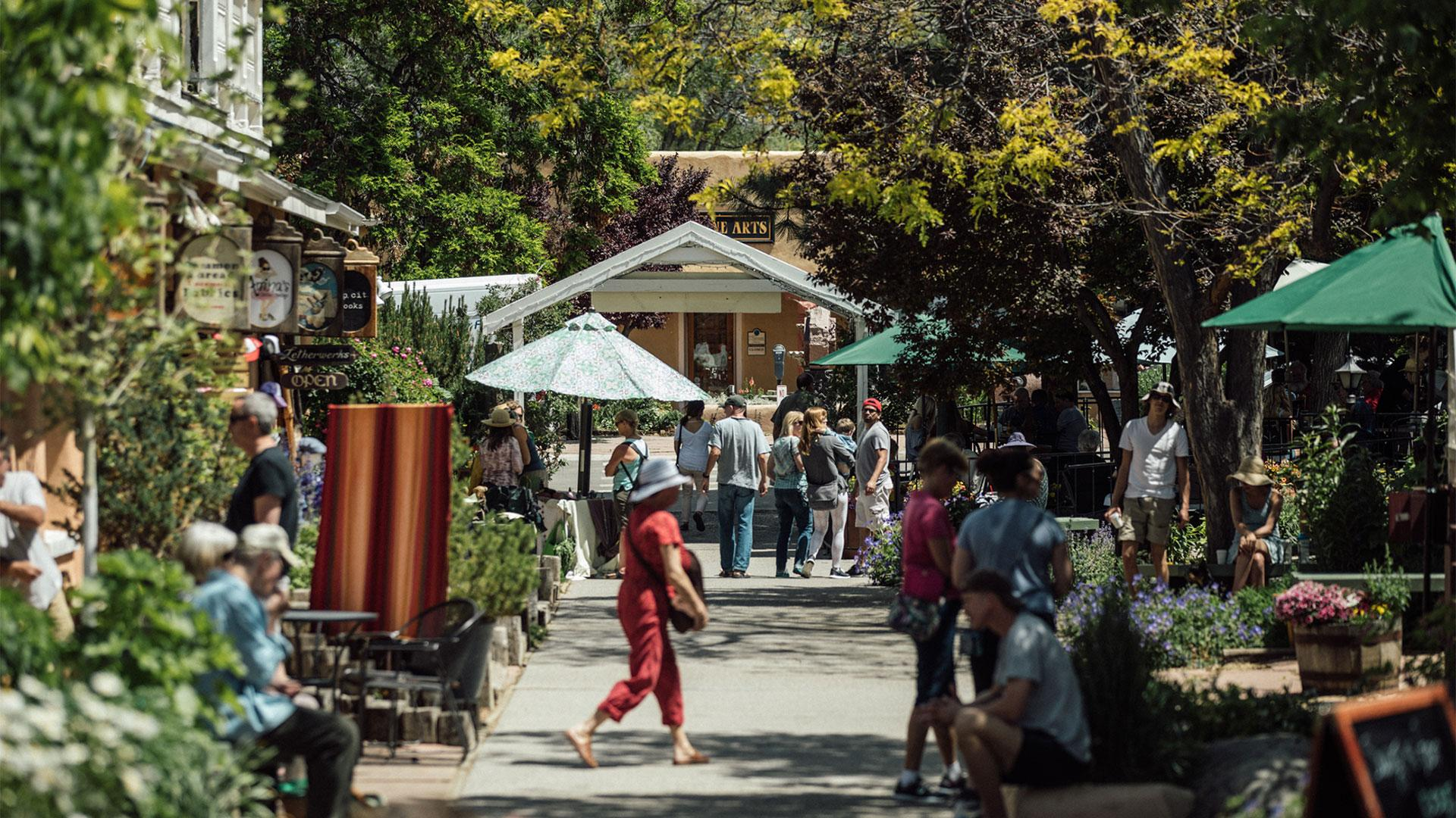 The top things to do in Taos, New Mexico   John Dunn shops