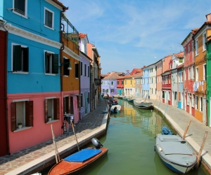 Most Colourful Destinations Around the World photos