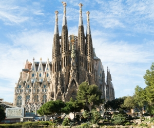Europe's Most Beautiful Cathedrals