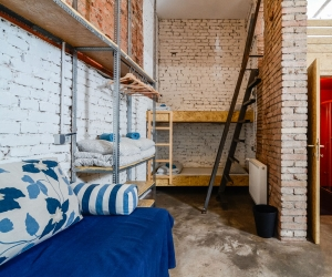 The Wanderlist: Hostels You'll Actually Want to Stay In