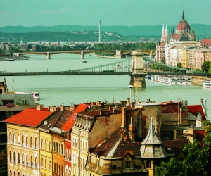 Hungary for More: Budapest in Photos
