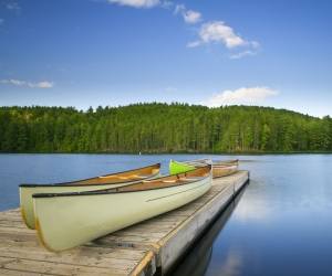 Best Ontario Staycations