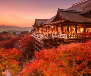Hot Shots: Kyoto, Japan