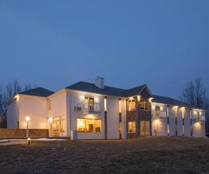 River Spring Lodge – Darien Center, NY