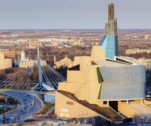 Winnipeg, Manitoba travel guide