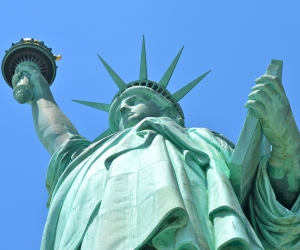 The Statue of Liberty is Getting Her Own Museum