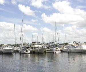Punta Gorda Florida things to do