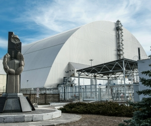 Chernobyl is becoming an official tourist attraction
