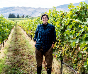 Meet the women behind the wine from Oliver-Osoyoos in British Columbia