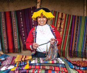 Ccaccaccollo, Peru