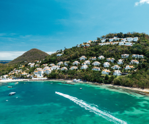 Saint Lucia guide