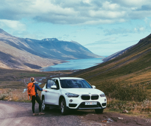 Turo, car sharing in Toronto, Montreal Vancouver and other major cities.