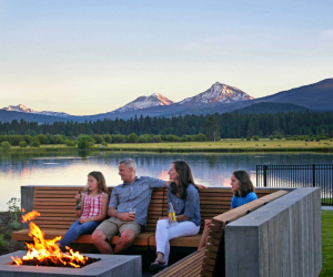 What to do in Central Oregon | Black Butte Ranch's landscapes