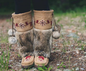 Travel gifts | Manitobah Mukluks