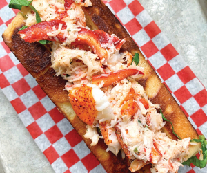 The best things to do in Halifax, Nova Scotia | The Canteen's crobster roll