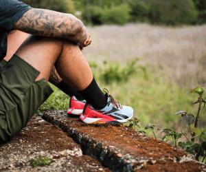 Our favourite outdoor training shoe | Reebok's Nano X1 Adventure