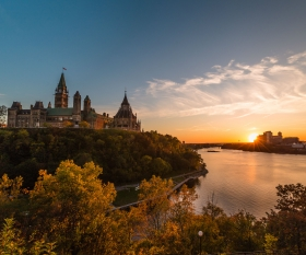 Ottawa Ontario guide