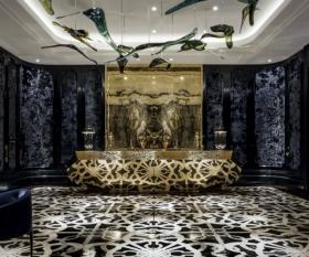 Bisha Hotel, Toronto