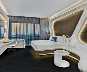 V Hotel Dubai, Curio Collection by Hilton – Dubai, UAE