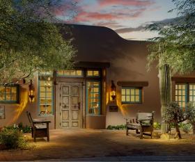 The Hermosa Inn – Paradise Valley, AZ