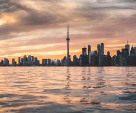 Things to do in Toronto quarantine