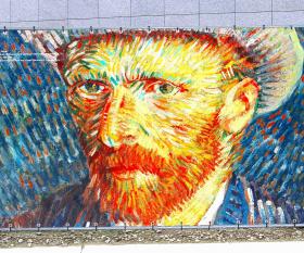 Immersive Van Gogh Exhibit Toronto   Vincent Van Gogh