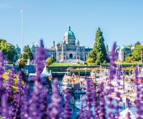Restaurants in Victoria, B.C. plus hotels, activities and more