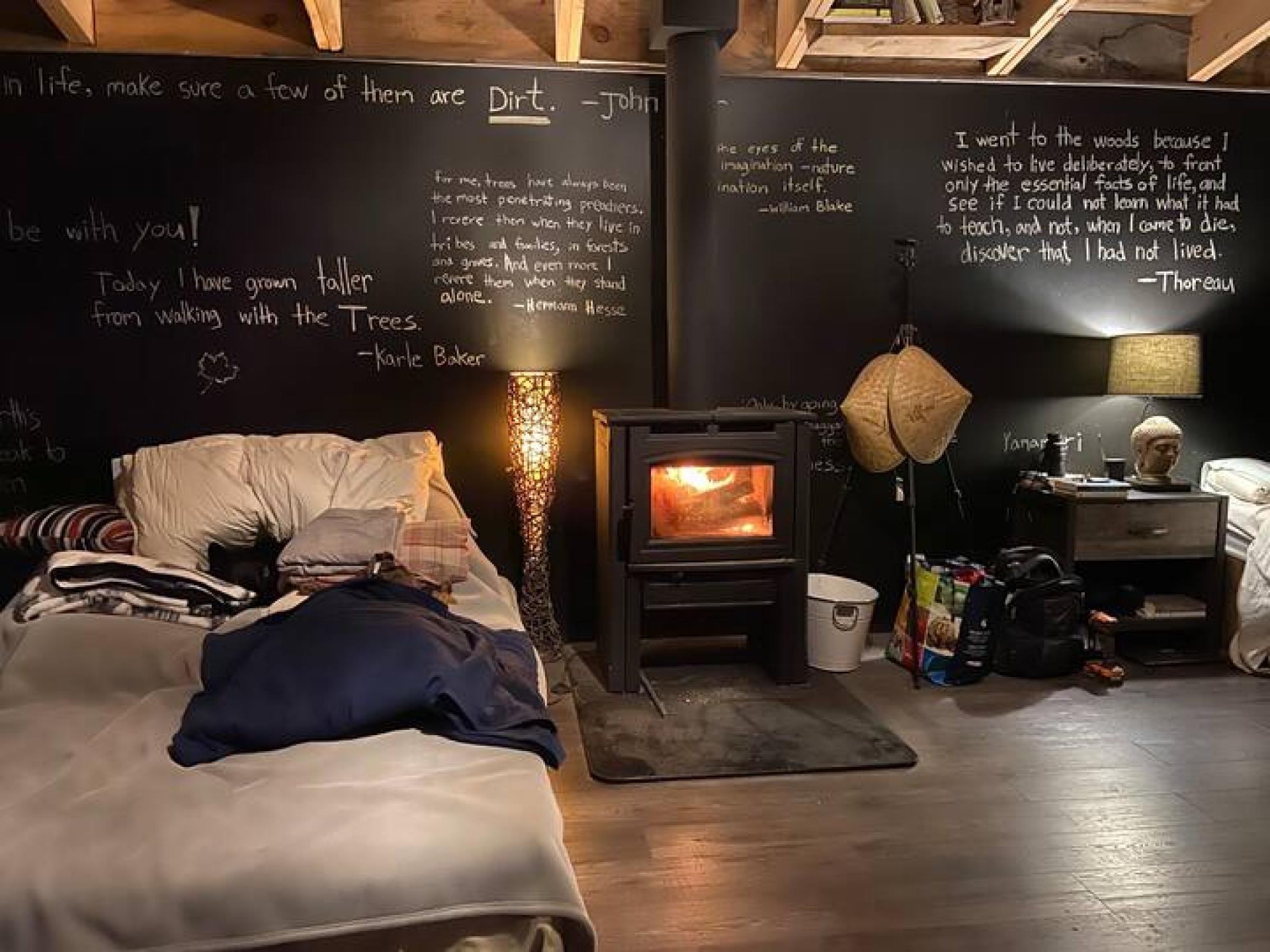 Ontario's coolest cabins to rent | The Hermitage