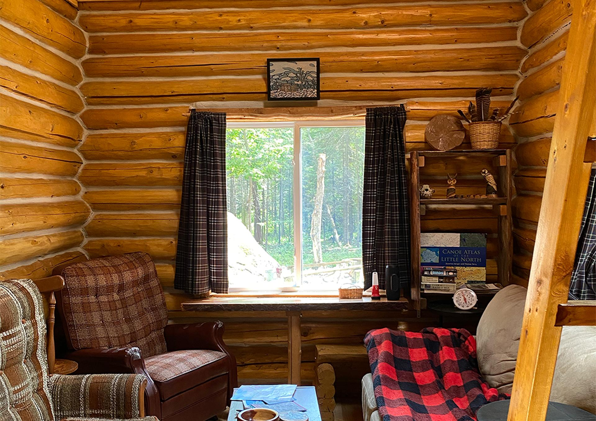 Ontario's coolest cabins to rent | The Singer's Cabin
