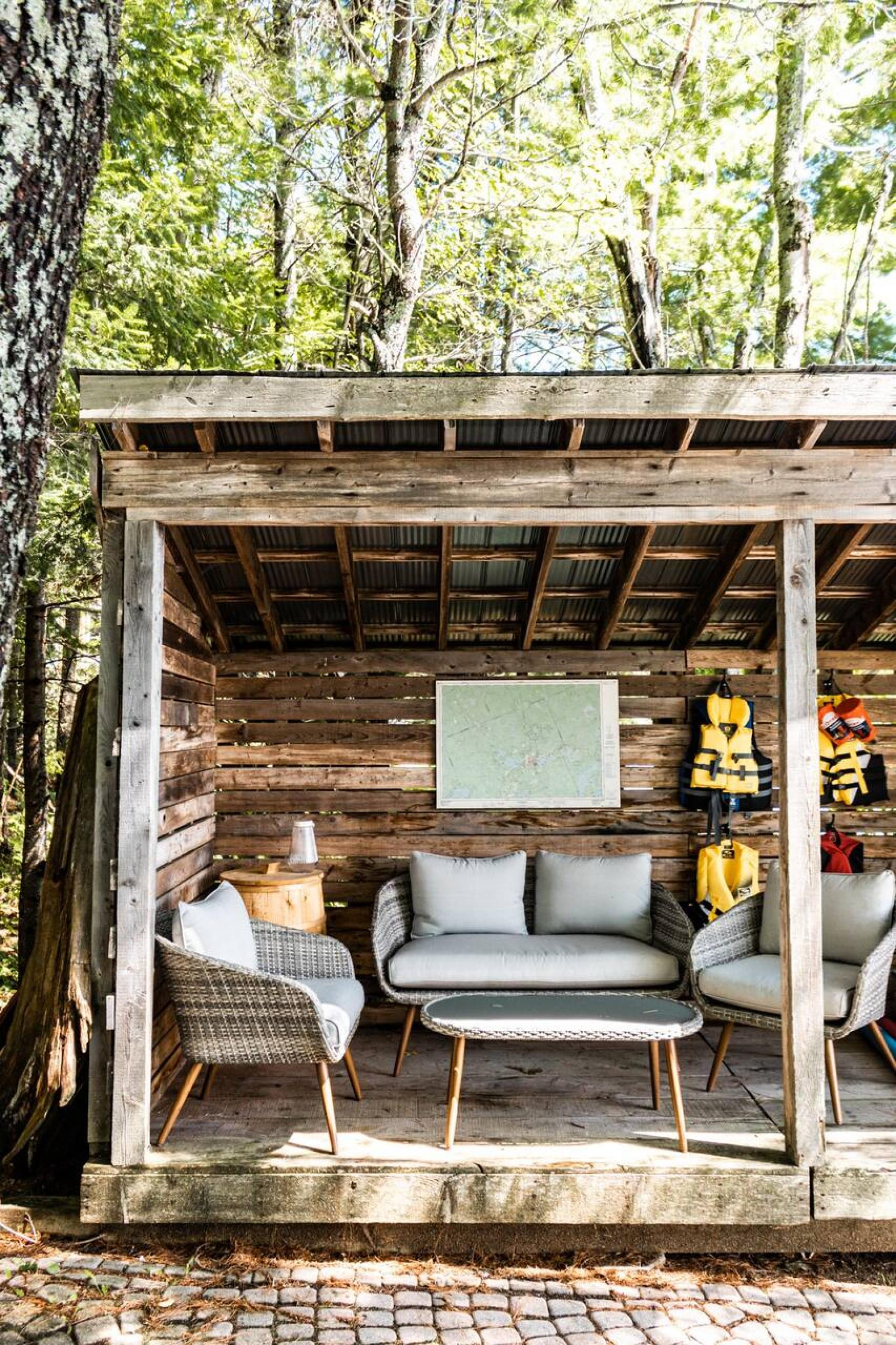 Ontario's coolest cabins to rent | Otter Bay