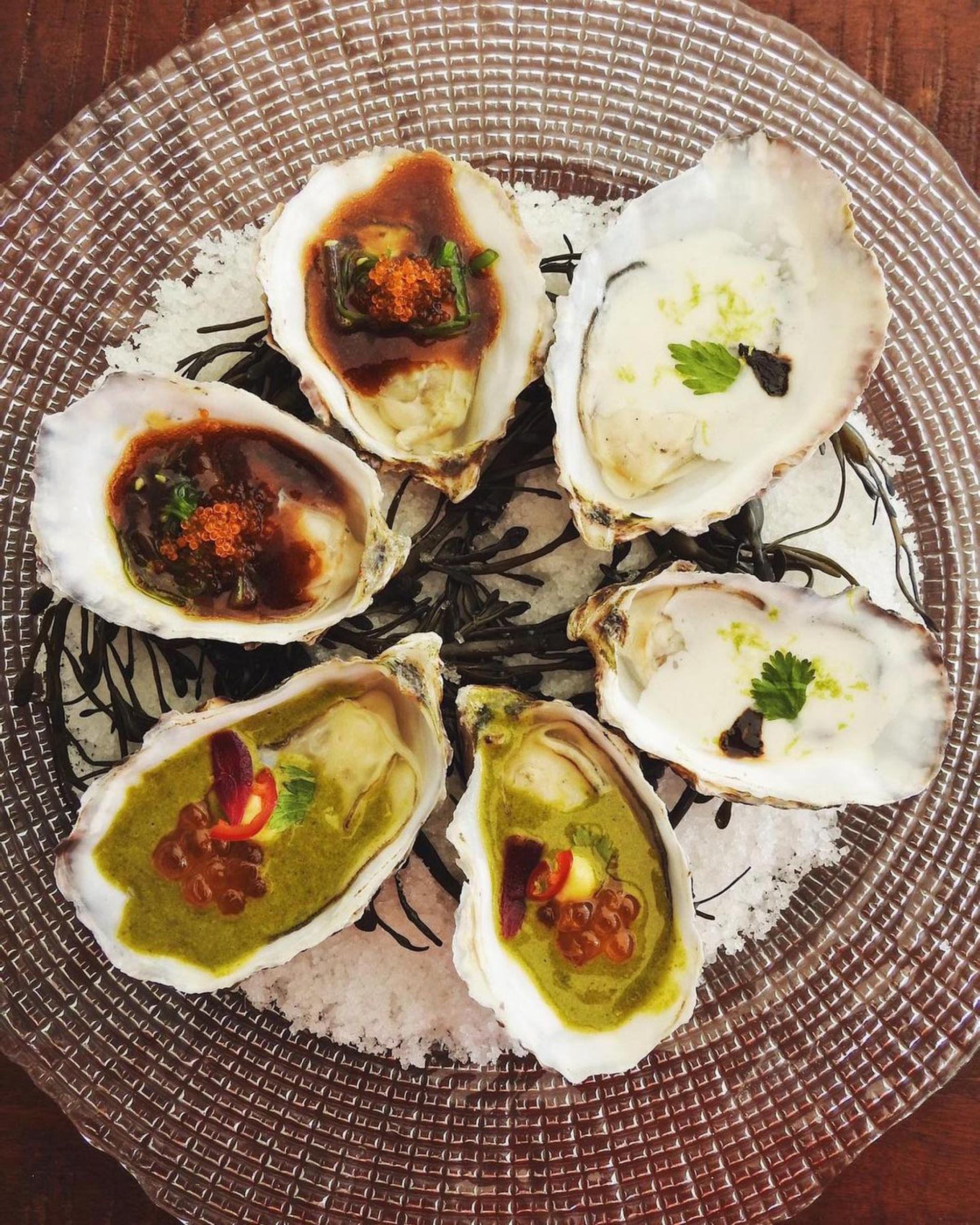 Best restaurants in Barbados: Cala Roca