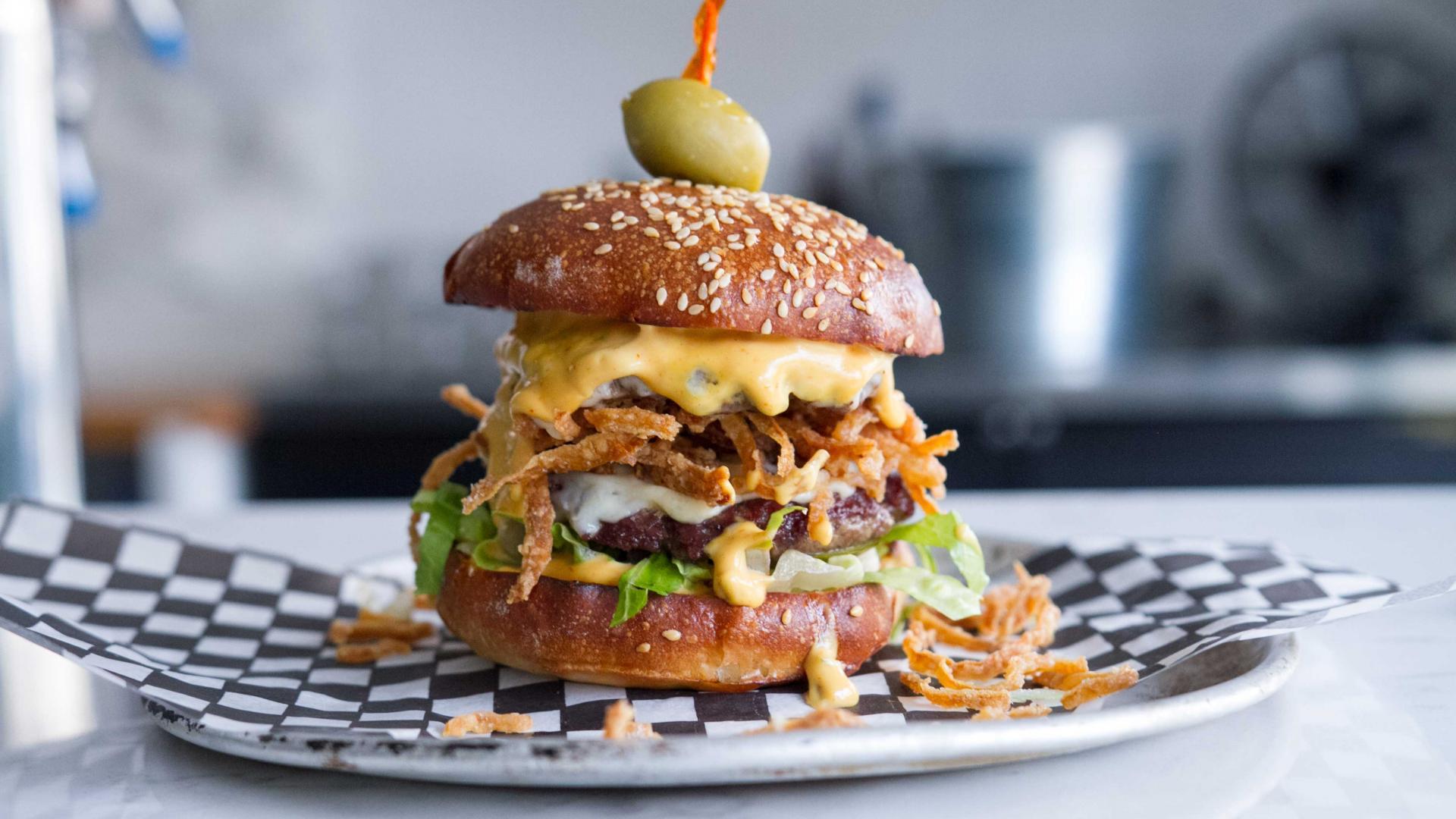The best restaurants in Halifax: The Good Canteen