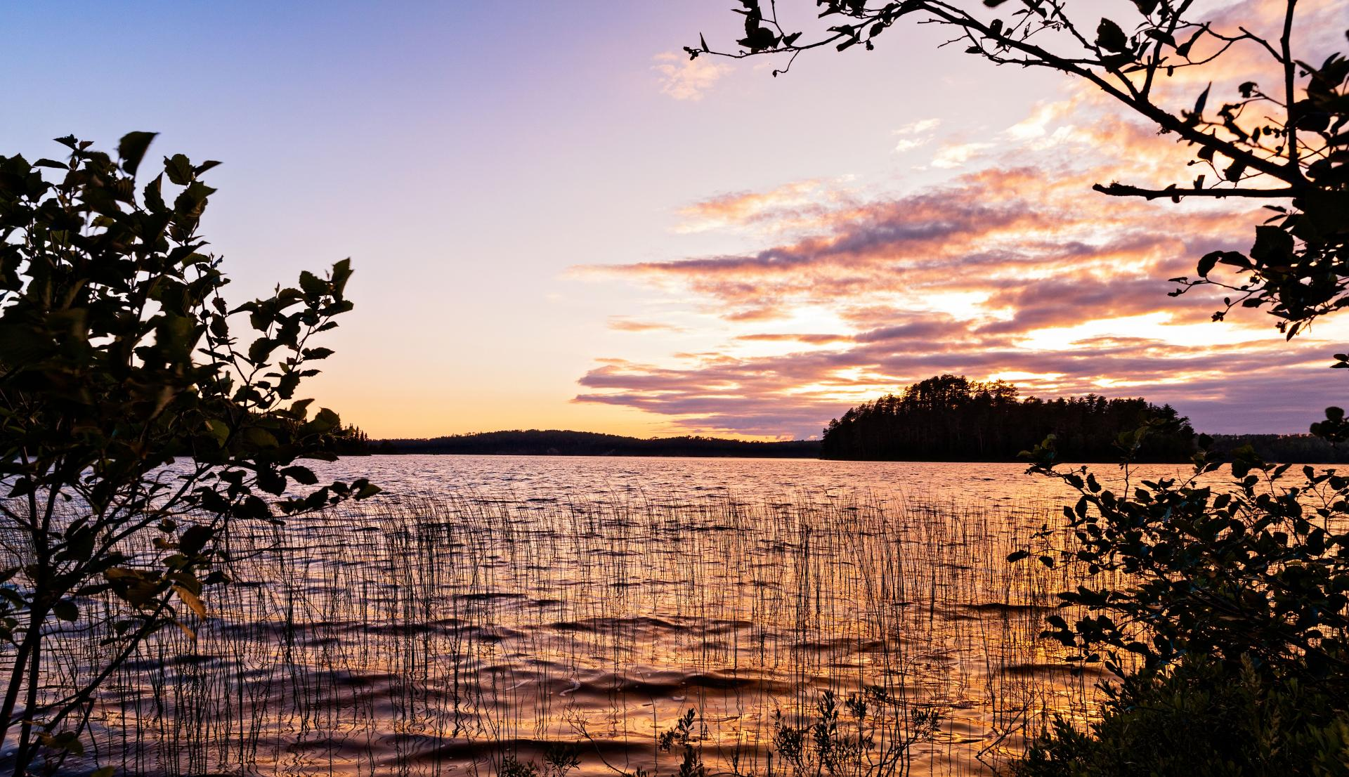 Ontario's best hikes | The Whiskey Jack Trail, Quetico