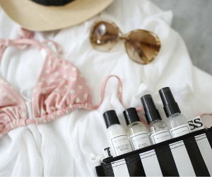 Pack This: Laundress Travel Pack