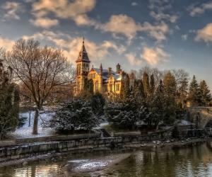 The Wanderlist: Coziest Winter Weekend Trips from Toronto
