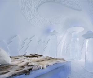 Hot Shots: Icehotel Sweden
