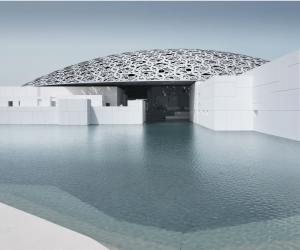 Hot Shots: Louvre Abu Dhabi