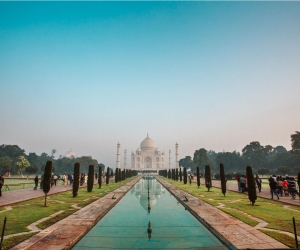 Point of View: Agra in Photos