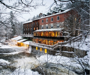 Wakefield Mill and Spa review