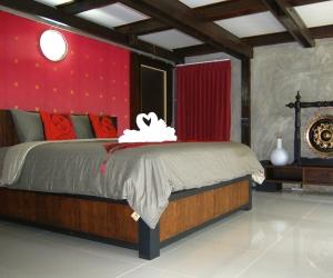 Swiss-Lanna Lodge – Chiang Mai, Thailand