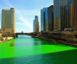 Hot Shots: Chicago River