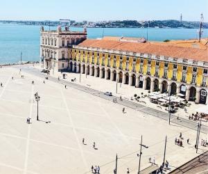 Top Lisbon Instagrammers