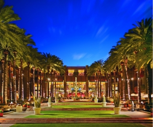 Hyatt Regency Scottsdale Resort & Spa – Scottsdale, AZ