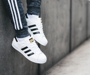 Pack This: Adidas Superstar Shoes