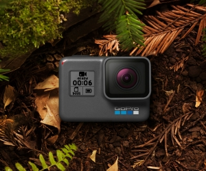 Pack This: GoPro HERO6