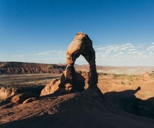 Utah National Parks Photo Essay