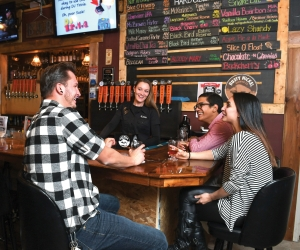 Discovering Buffalo's Beer Scene